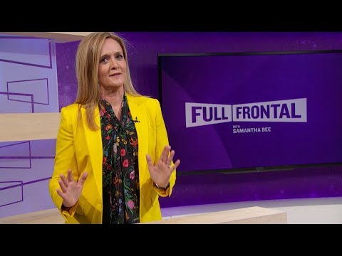 Some Good News | Full Frontal on TBS