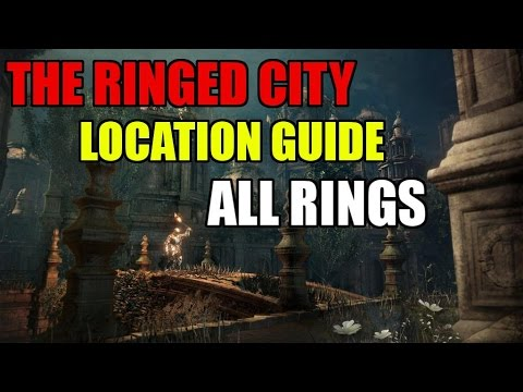 Ring of favor ds3
