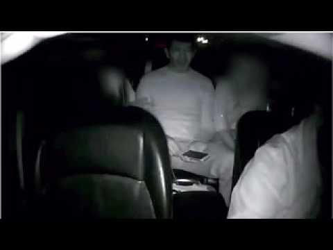 Travis Kalanick CEO da UBER discute com motorista.