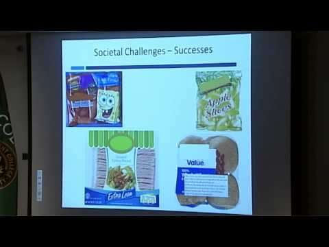 Intersection of Nutrition Science and Policy, Current Challenges with Dr. Alice H. Lichtenstein