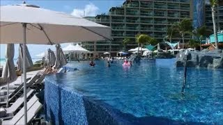Hard Rock Hotel Cancun (All-Inclusive Resort, Mexico) - Walkthrough and Montage