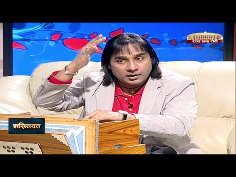 Shakhsiyat with Shafqat Ali Khan