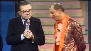 Satira e potere Andreotti a &quotBiberon&quot (1988)