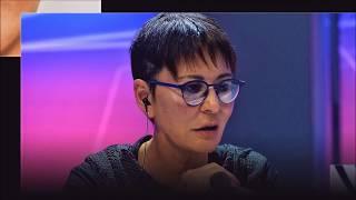 Ирина Хакамада. Как жить  в кризис весело и с удовольствием.