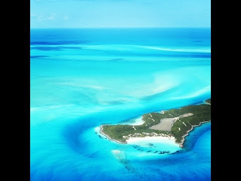 Flying a Cirrus in the Carribean