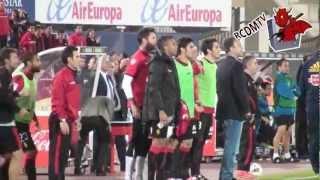 Rcd Mallorca vs Levante