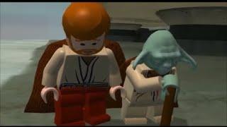 let s play lego star wars dks 17 e3k5 das ende der jedi
