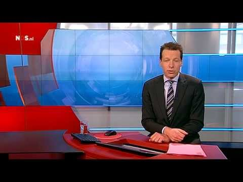 NOS Journaal blooper 23 maart 2013 - YouTube
