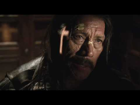 Machete Kills | Official Trailer HD | 20th Century FOX