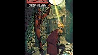шерлок -этюд в розовых тонах(обзор на манга комикс).обзор на настольную игру про мстителей