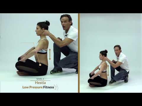 Hestia - Postura Nivel 1- Low Pressure Fitness