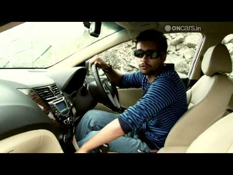Hyundai Verna Fluidic - User Experience Review