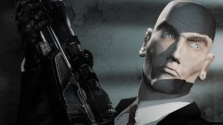 Hitman: Codename 47 (часть 6) — Steam Game Gauntlet