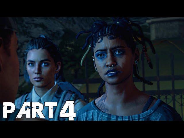 Far Cry 6 Gameplay Walkthrough Part 4- Meet Maximas Matanzas & Guerrilla Radio (FAR CRY 6 FULL GAME)