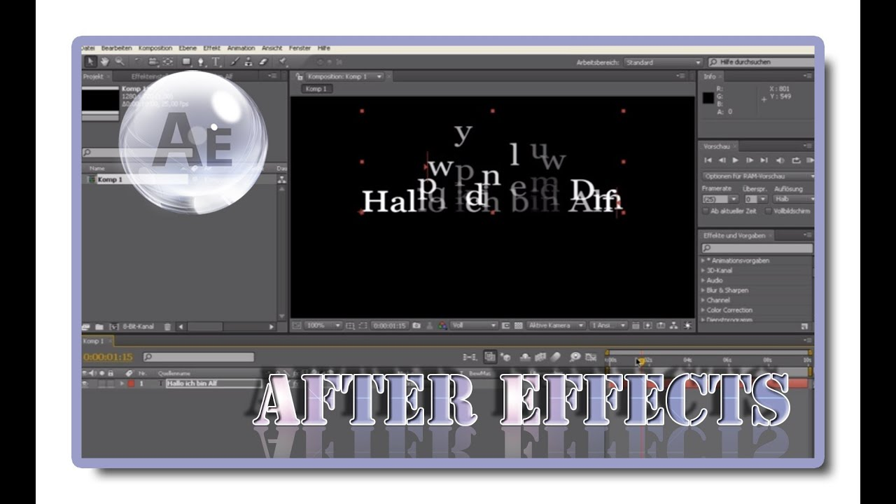 Adobe After Effects CS4 Free Download Full Version - Get ...