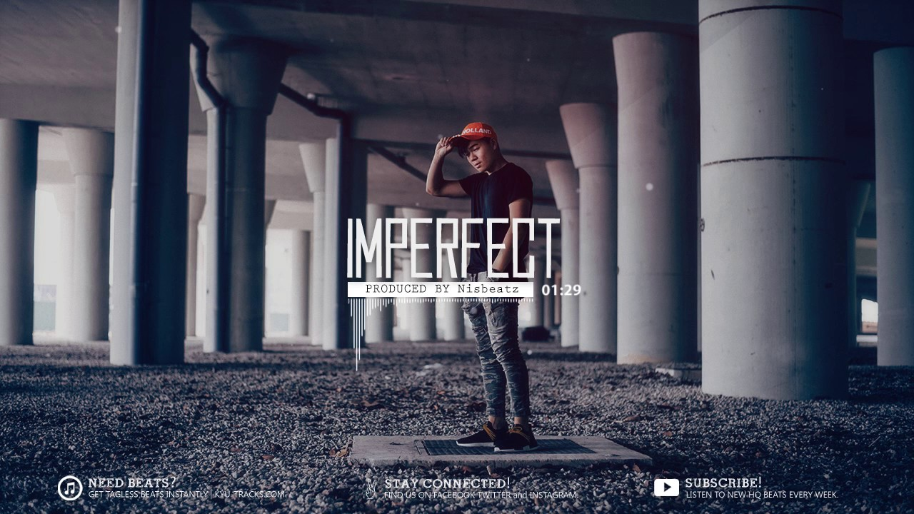 Swag Rap Beat | Hard Trap Instrumental Beat 2017 (prod  Nisbeatz)