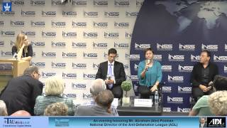 Video Panel Discussion: Israel in a Global World: Defamation and Discourse download MP3, 3GP, MP4, WEBM, AVI, FLV Juli 2018