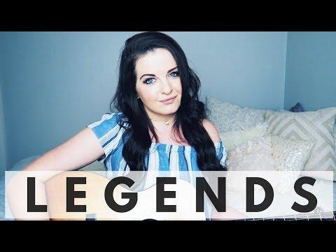 Legends - Kelsea Ballerini (cover)
