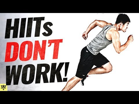 Why You Should NEVER Do HIIT Workouts Again!