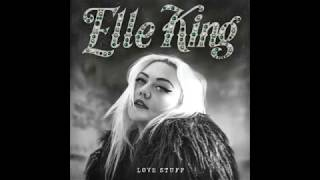 Elle King -I Told You I Was Mean (Love Stuff)