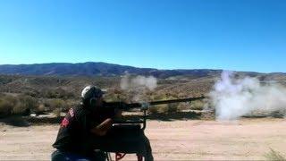 1,500 yard attempts, open sights, Black Powder Muzzleloader .451 Parker Hale Whitworth rifle