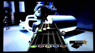 Band Hero (Xbox360) Turn Off The Light
