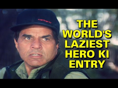 The World's Laziest Hero Ki Entry