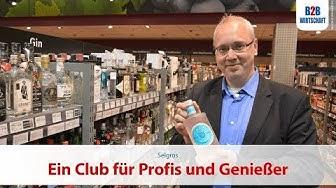 SELGROS cash & carry  - Ein Club für Profis und Genießer