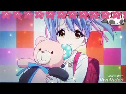 Новое видео, аниме клип| Поздравляю с 1 июня! аниме картинки фото