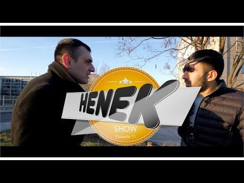 HENEK SHOW Episode 11 / Езидский юмор