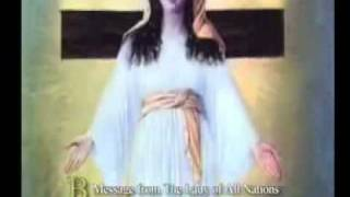 Demonic Apparitions of Mary