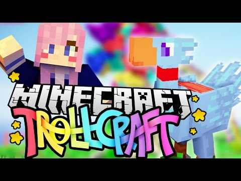 Chocobo Garden   Minecraft TrollCraft   Ep. 7