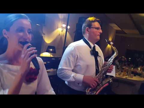 KARMA BAND Brasov - Ileana, Ileana (Live video 2017)