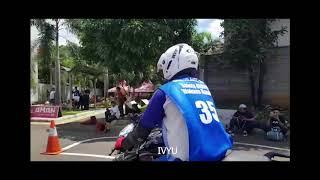 Download Video SAFETY RIDING Honda Jatake (AHJ) MP3 3GP MP4