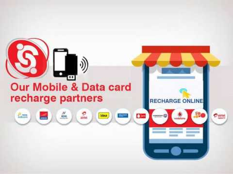 Sionline : Easy Way For Online Recharge