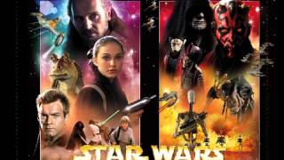 Star Wars Soundtrack Episode I , Superlative Edition : Full Soundtrack