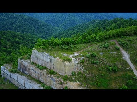 Hatfield McCoy Trails (Trail Riding and Drone Footage) like you have never seen before!