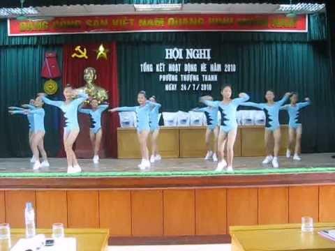LE TONG KET HE 2010 P.THUONG THANH