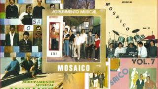 Repeat youtube video Agrup Musical MOSAICO