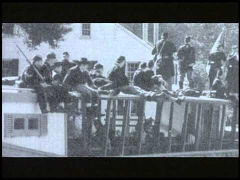History of Montgomery County Documentary Clip