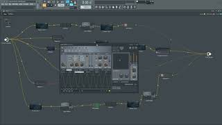 PAD Sound Design Tutorial in FL Studio 12