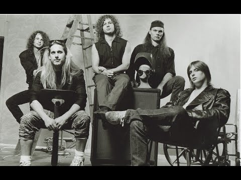 """""""I Won't Be Your Fool"""" -- Indica -- Early 90s Chicago Progressive Rock"""