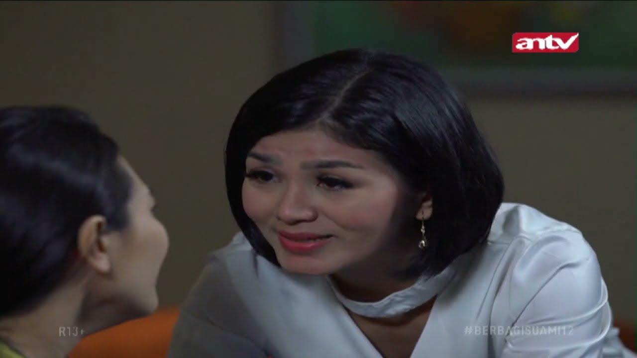 Siska Melihat Irwan  Bertemu Dina | Berbagi Suami ANTV | 18/07/2021 | Eps 12