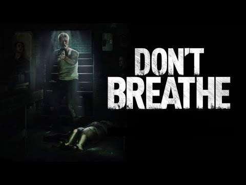 Don T Breathe Official Trailer 1 2016 Horror Movie Hd Youtube
