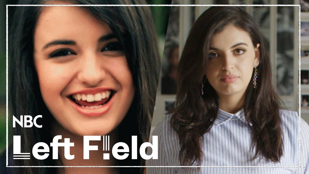 Rebecca Black: Youtube star of 'Friday' on trolls, memes and bullying