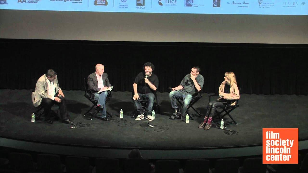 "Q&A w/ Antonio & Marco Manetti and Francesca Cuttica, ""Arrival of Wang"""