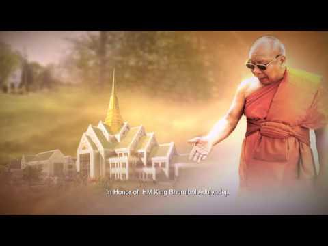 Wat Nawamintararachutis:NMR Meditation Center,Cambridge - Boston , USA .