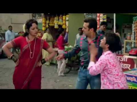 Download Rajpal Yadav Best Comedy Scene Movie  God Tussi Great Ho