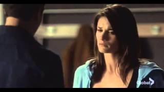~* Rookie Blue Sam and Andy Season 6 Episode 10 (6x10) Fight and Make Up *~
