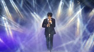 Jeong Sewoon – [It's You]  181222 Starhub Night Of Stars